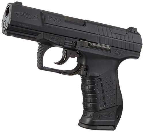 Walther P99...