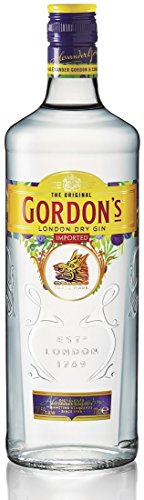 Gordon's London...