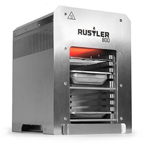 Rustler 800...