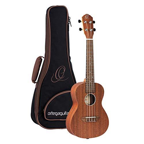 Ortega Guitars...