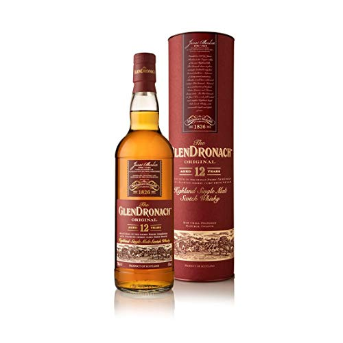 The GlenDronach...