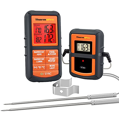 ThermoPro TP08...