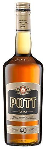 Pott Rum 40%...