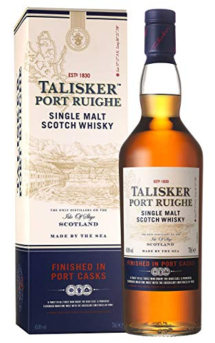 Talisker Port...