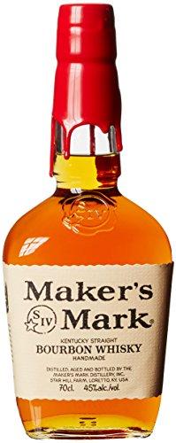 Maker's Mark...