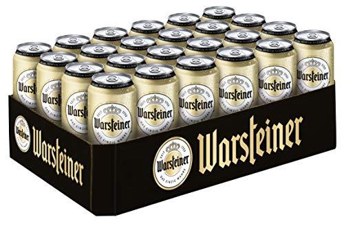 Warsteiner...