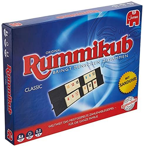 Jumbo Spiele...