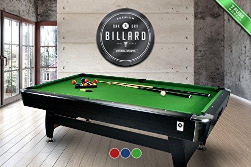Pool-/Billardtis...