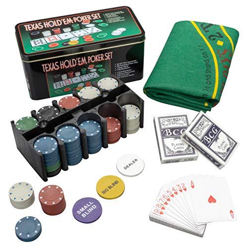 Nexos Poker...