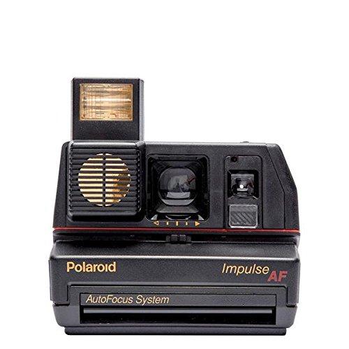 Polaroid 600...