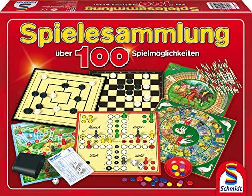 Schmidt Spiele...