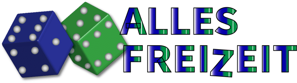 Alles Freizeit Logo bunt