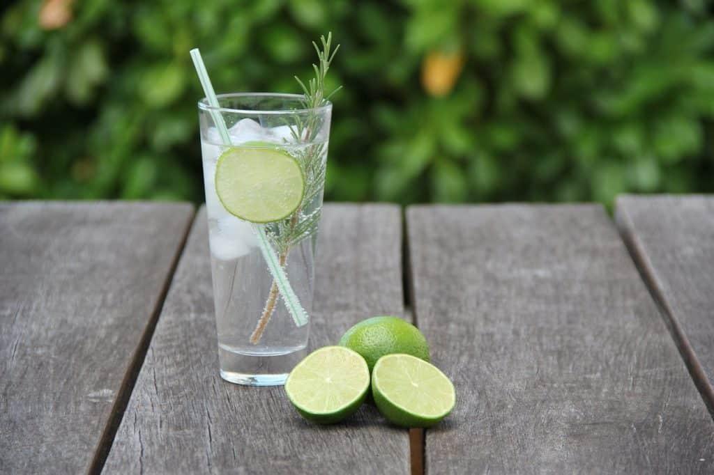 Gin Test
