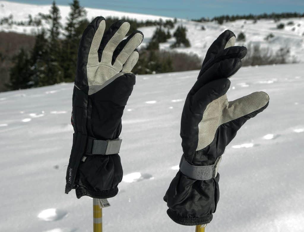 skihandschuhe