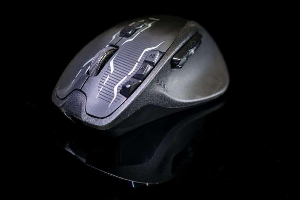 Computer Maus