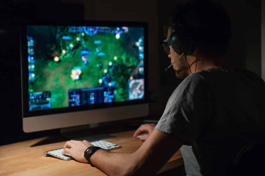 Gamingmonitor