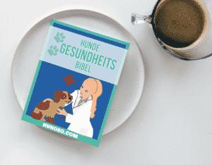 Hunde Gesundheits Bibel (Unsere Erfahrungen) 3